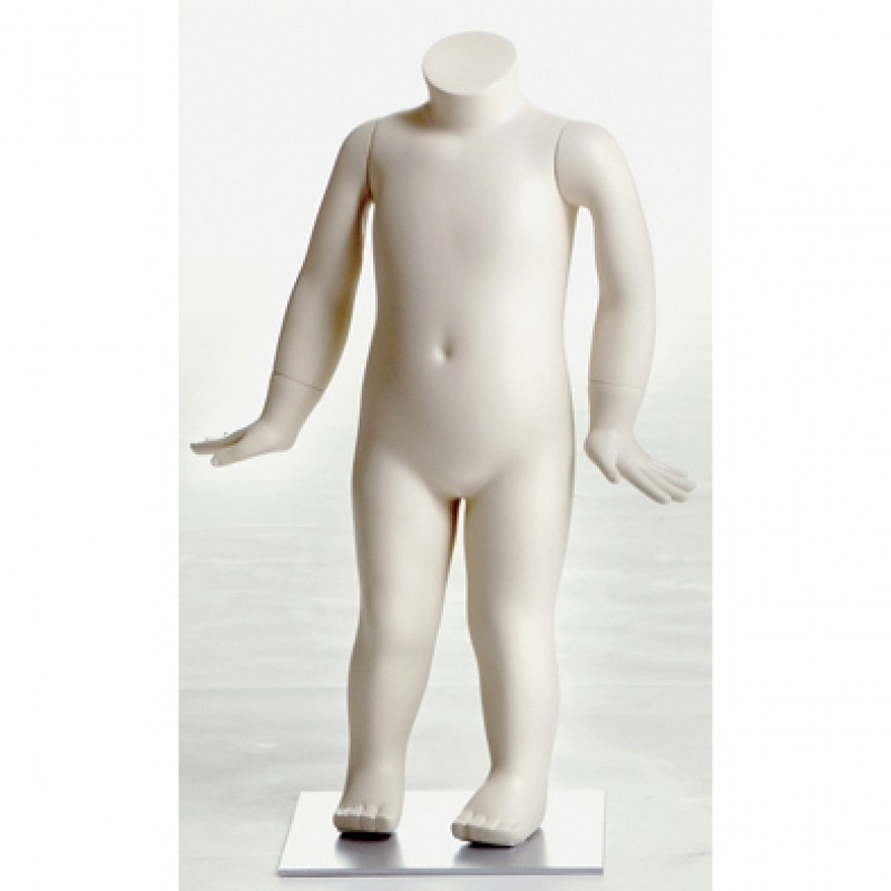 Child mannequin – 64 cm leg spike